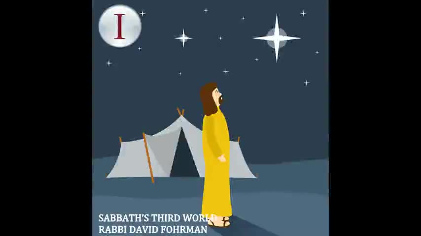 Sabbath's Third World