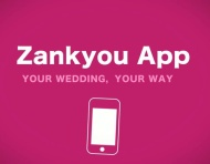 The New Zankyou Wedding App, It's a Snap!