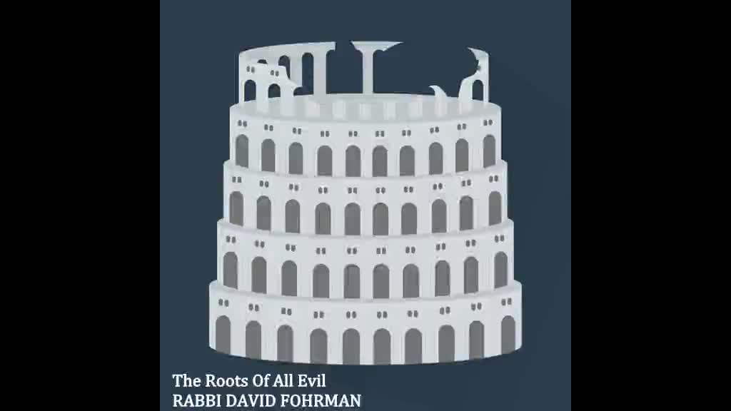 The Roots Of All Evil