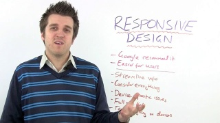 Why You Need A Responsive Design In 2013