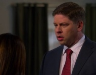 "Jane & Stacy Hide The Wedding Dress From Owen on ""Drop Dead Diva"""