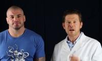 James McSweeney discusses Vital Vegan protein and Vital Greens - Robert Seik, PharmD