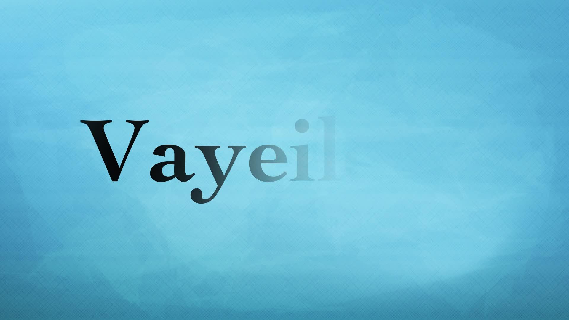 Vayeilech 2016 5777