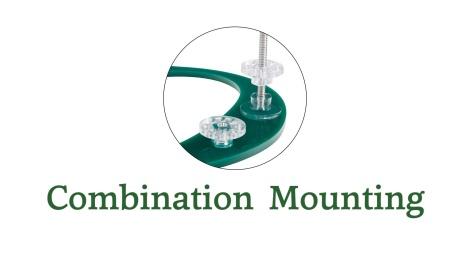 Combo Mount