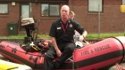 Annan Fire Station Open Day