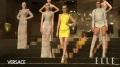 Défilé Haute Couture Versace 2012