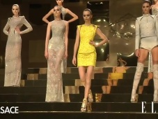 Versace haute couture 2012: lekker dramatisch en ssssexy! [Video]