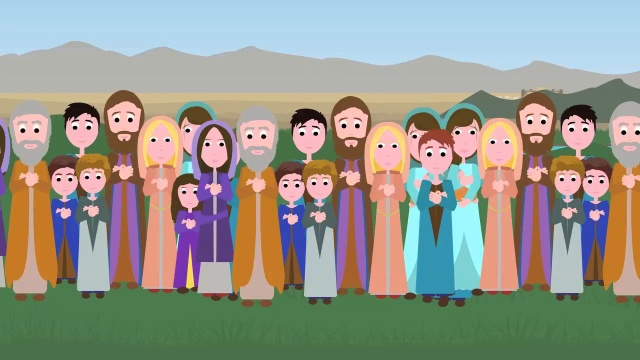 10 Minute Parsha Series Video Parshat Shlach How Can We