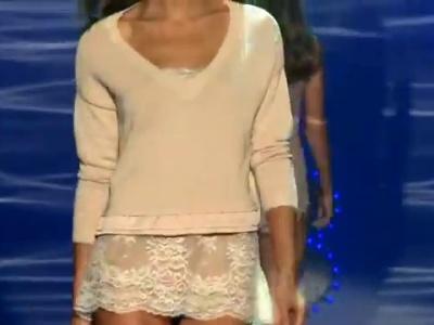 Intimissimi Fashion Show Otoño-Invierno 2012-2013