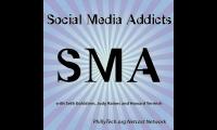 Social Media Addicts Episode 28 - Social Media and Current Events