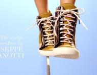 Tendências sapatos primavera/verão 2012 by Net-a-Porter