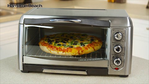 Convection Toaster Oven C