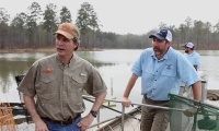 Inside &amp; Out - Season 2 Episode 6 - Gone Fishing