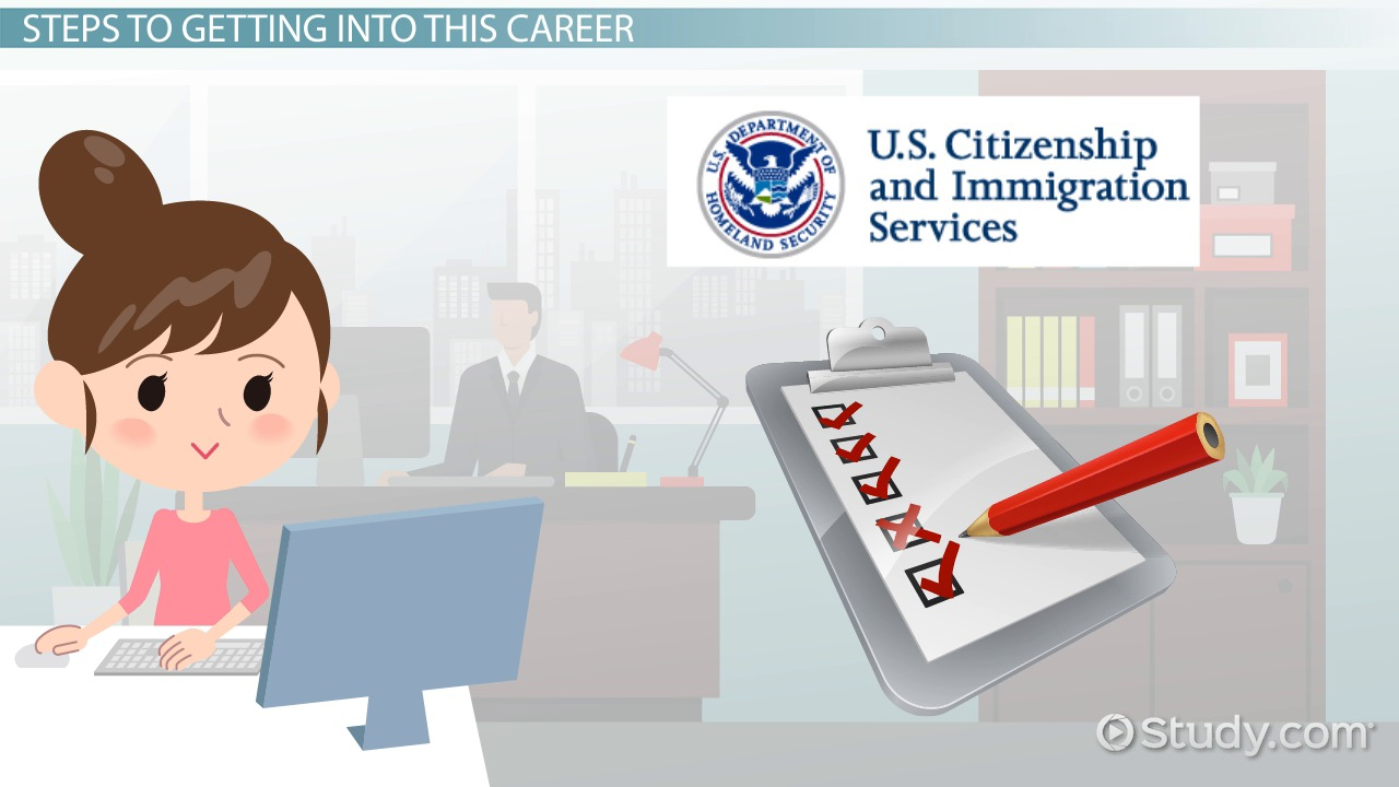 How to Become an Immigration Specialist