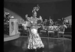 Carmen Miranda - Copacabana thumbnail