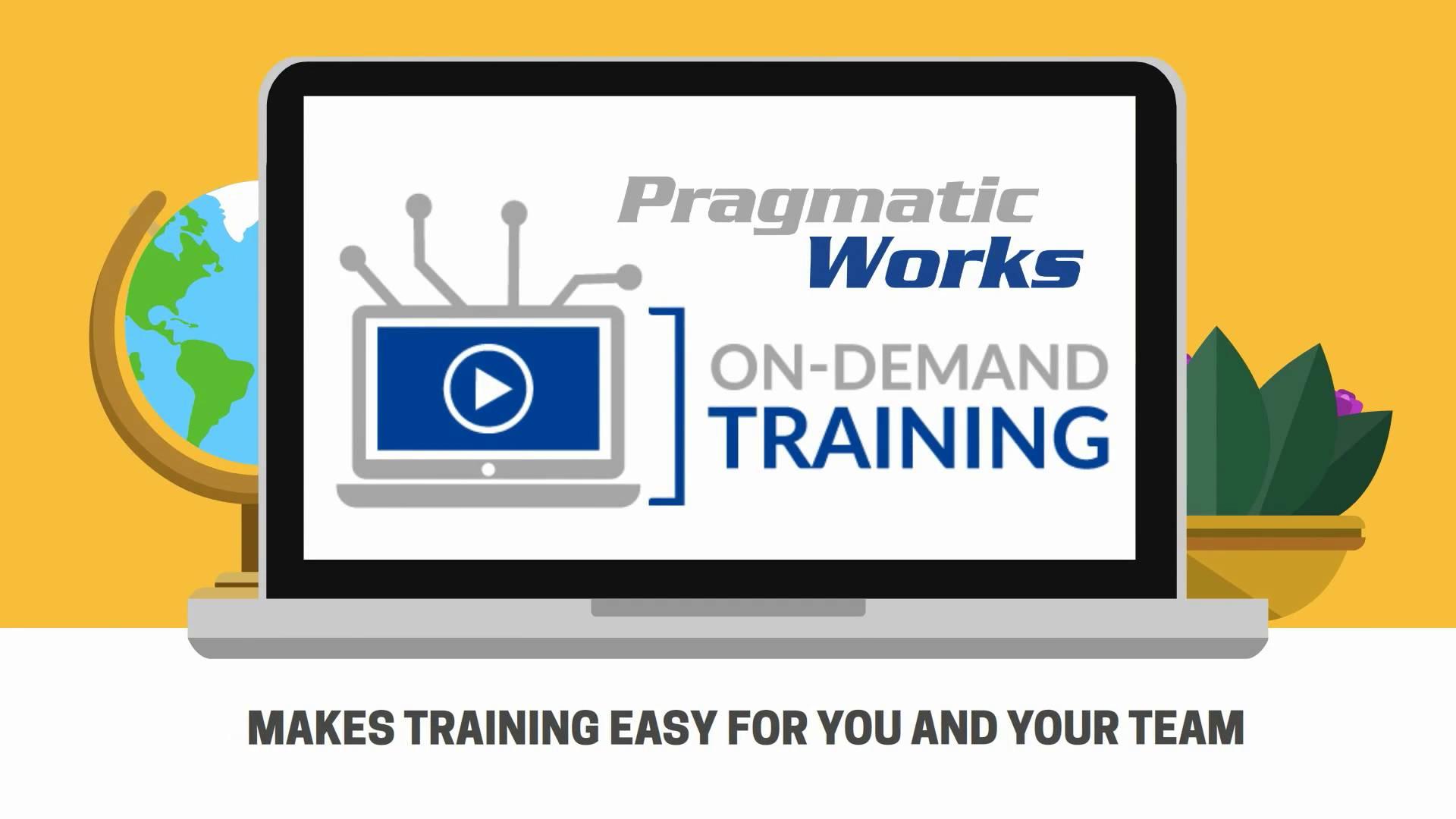Pragmatic Works ODT - YouTube