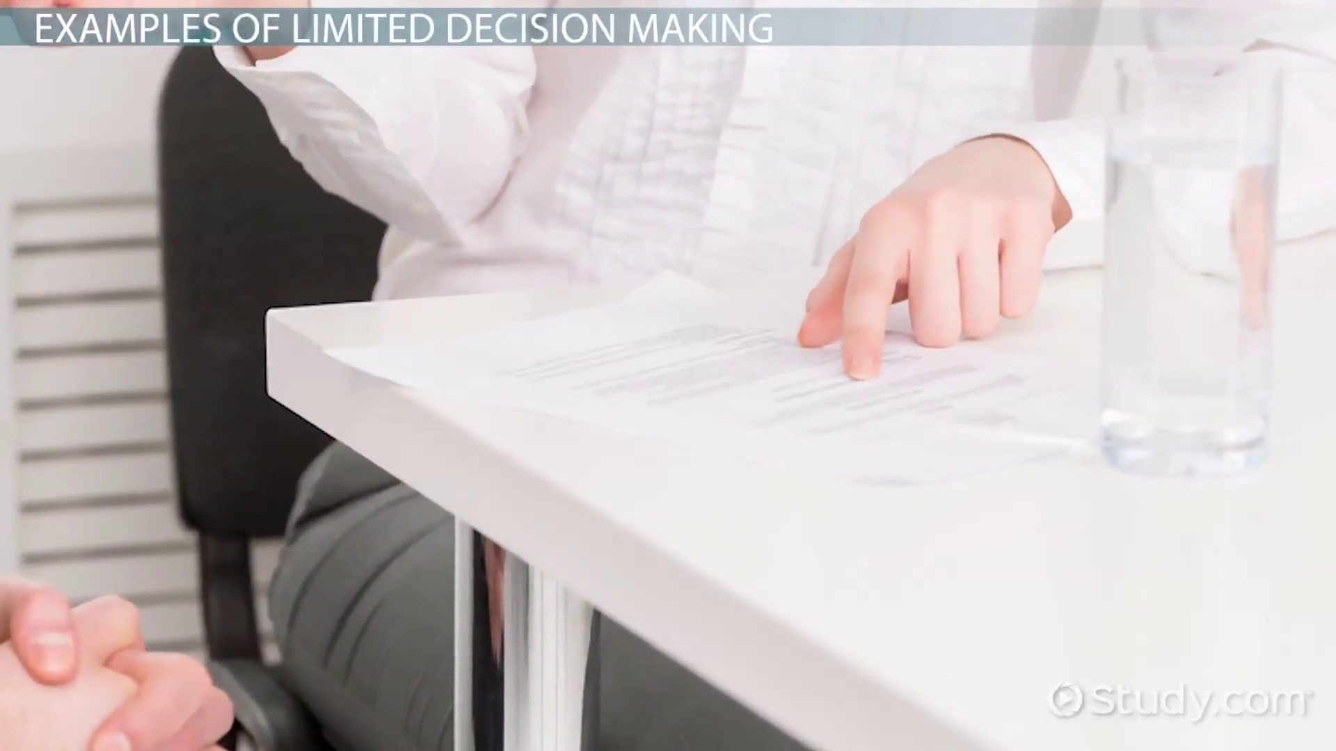 limited decision making definition examples video lesson limited decision making definition examples video lesson transcript study com