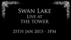 Live from The Tower this January