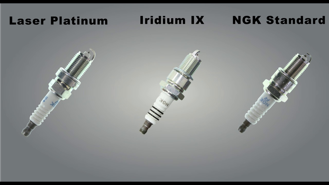 4pcs 04 14 kawasaki jet ski stx 15f jt1500 a ngk iridium ix spark plugs 1500 kit set engine sixity com