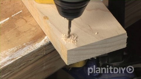 How To Drill Holes Planitdiy