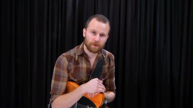 Guitar Lessons: Susie Q