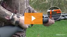 Safe Firearm Handling - Pump Action Shotgun