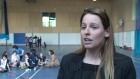 Lomond School Netball Euro Tour