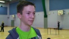 Annandale and Eskdale School Badminton competition
