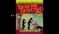 You're the Detective!