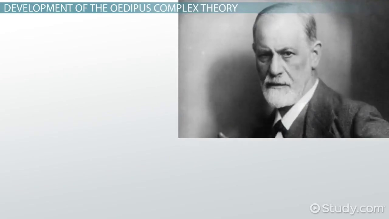 sigmund freud thesis statement