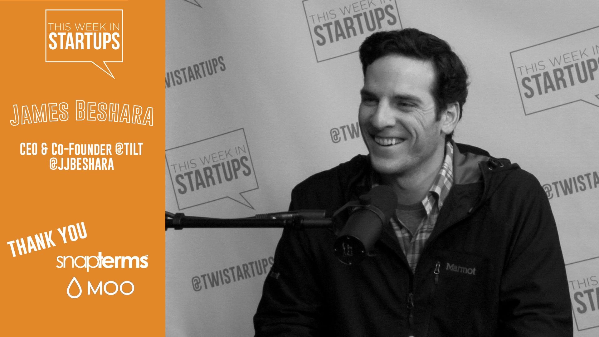 Episode 496: Tilt's social crowdfunding platform lets you create & completely own your campaign, micro to macro