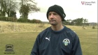 Morton Manager Interview 4th April 2013