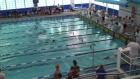 Guid Nychburris Swimming Gala 2013