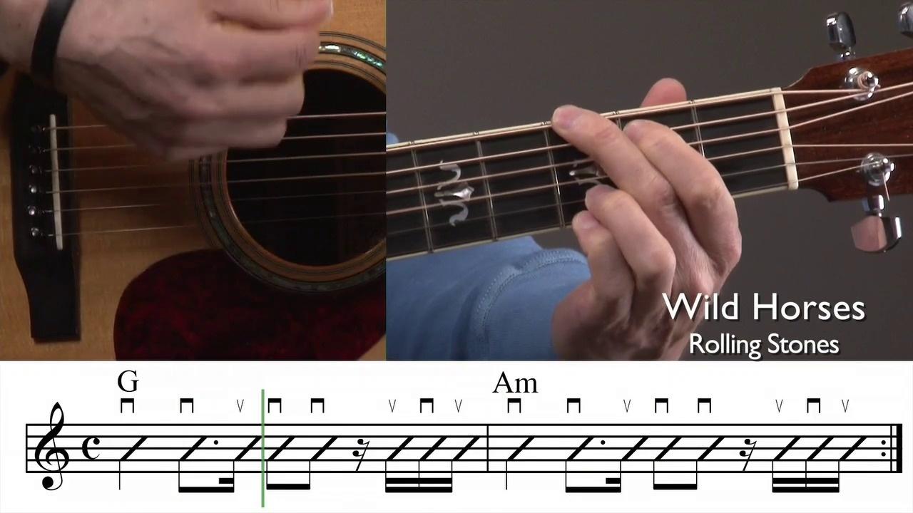 Famous Guitar Strum Patterns 2 Guitar Compass