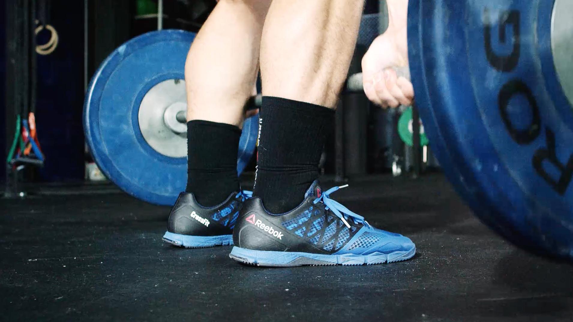 6425f76319fc reebok mens crossfit speed tr training shoe