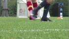 Morton Community Trust Summer Football Camp