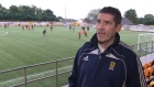 Annan Athletic Pre Match 15 August 2013