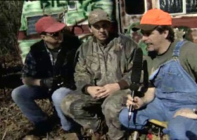 Jeff Foxworthy's Return of the Incomplete Deer Hunter, Clip 2