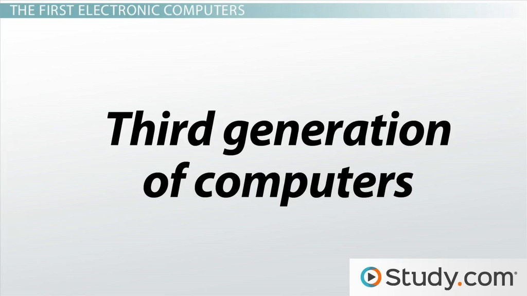Are Americans becoming too dependent on computers? Essay Sample