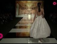 Vestidos de novia 2014 selección con escote en la espalda