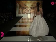 Brautkleider 2014 – Rückenausschnitt im Trend [Video]
