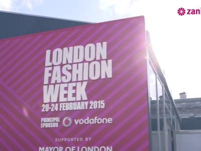 London Fashion Week 2015/16: Eine Zusammenfassung der Herbst- Winter Kollektion