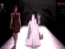 Ion Fiz Otoño Invierno 2015/2016: moda inspirada en la montaña [Video]