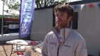 Luke Patience - Olympic sailor