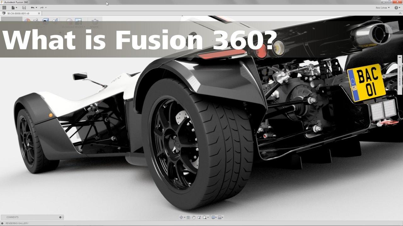 What IS Fusion 360 FY18_Student CTA2