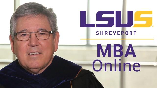 LSUS MBA Online