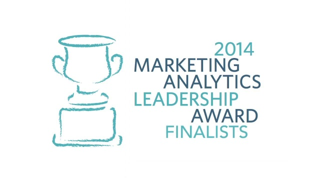 Wistia video thumbnail - Video: 2014 Marketing Analytics Leadership Award Overview | Neustar