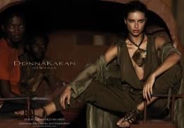 Donna Karan - Haiti Ad thumbnail
