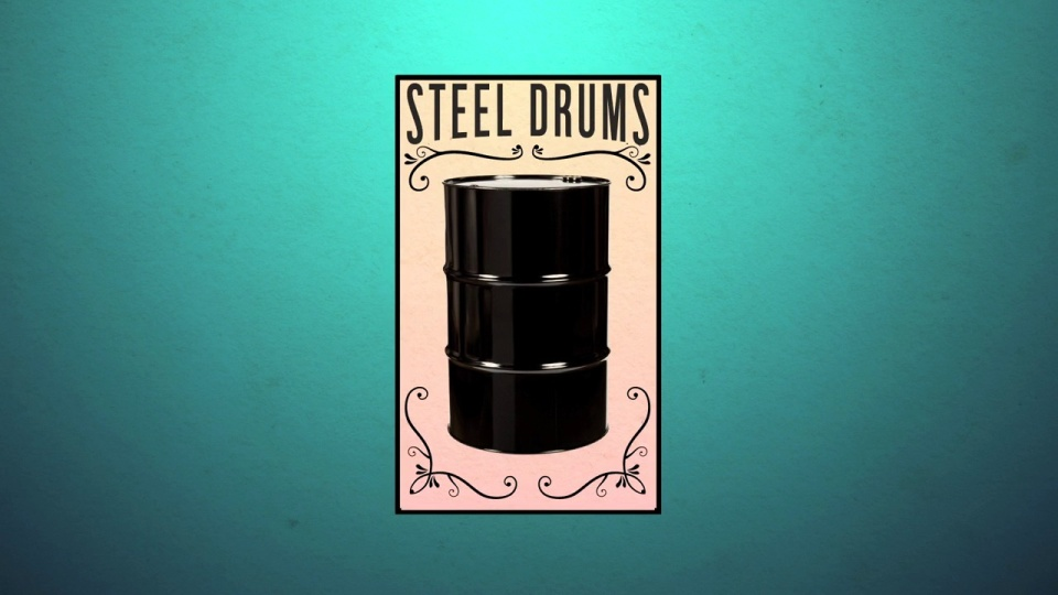 Guide To Steel Drums The Cary Company