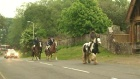 Annan Riding of the Marches, 3rd Ride out, 11 June